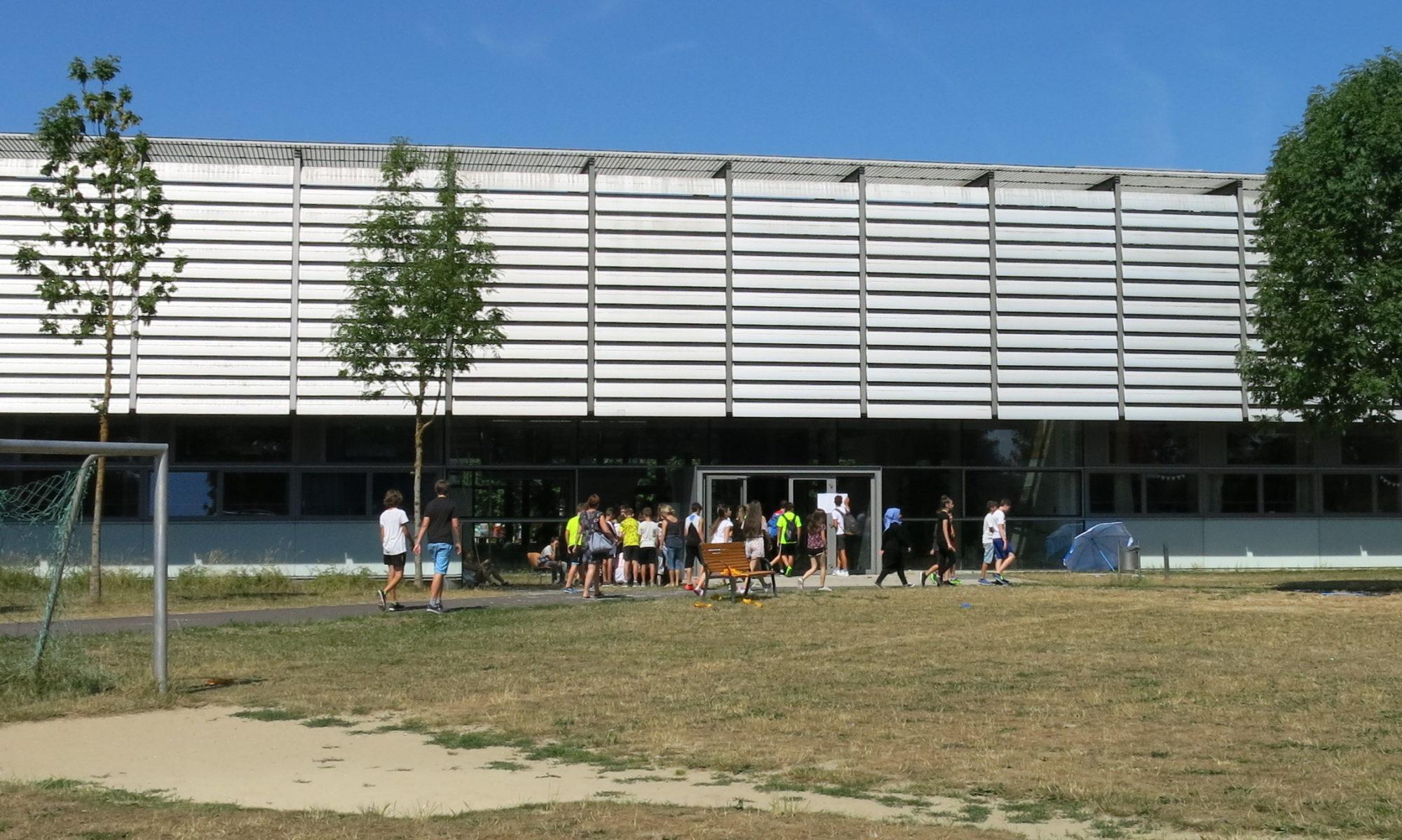 BRG solarCity Linz